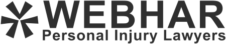 Webhar Personal Injury Lawyers Logo